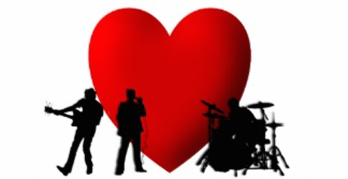 corazón rock