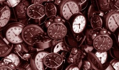 5 CANCIONES sobre el tiempo