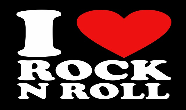 5 CANCIONES 'I love rock and roll' – velvety