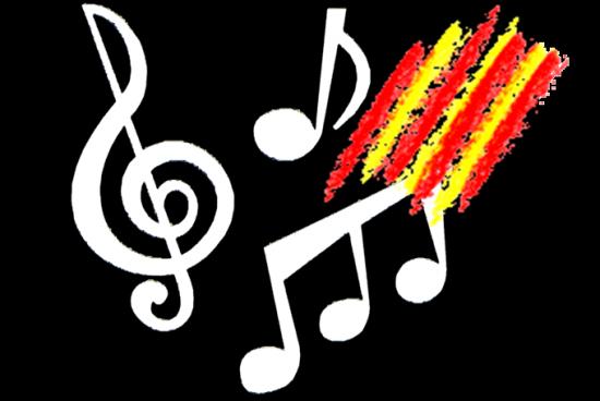 canciones en catalán
