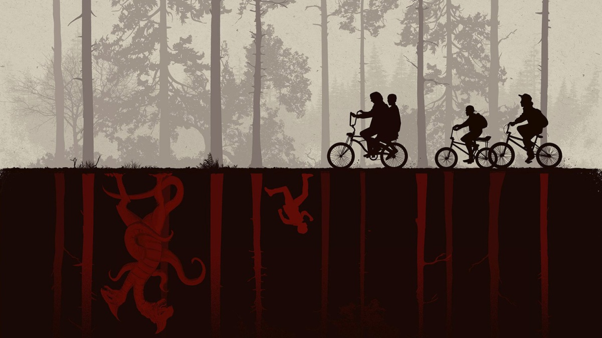 5 CANCIONES de Stranger Things